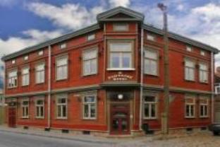 Fontaine Hotel, Liepaja