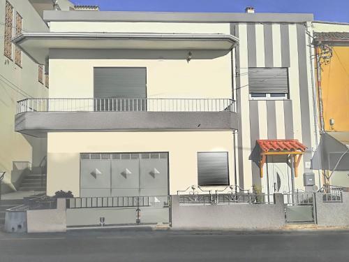 Casa Rafael, Belmonte