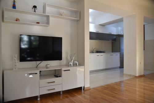 Boda Apartments,
