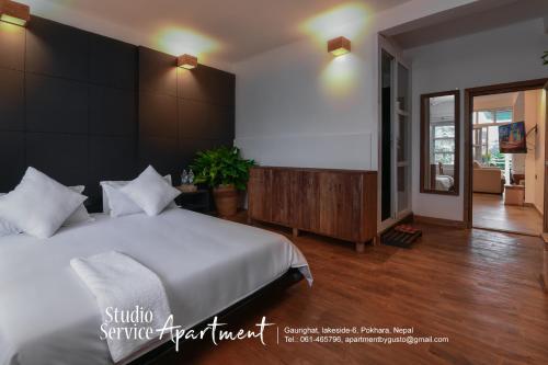 Studio Service Apartment, Gandaki