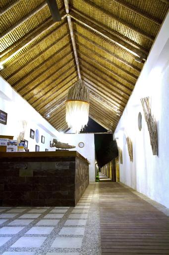 The Trawangan Resort, Lombok
