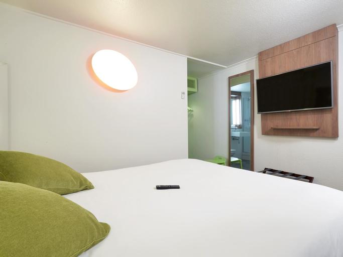 Hotel Campanile Montesson - Le Vésinet, Yvelines