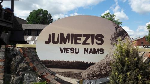 Guest house Jumiezis, Aizkraukle