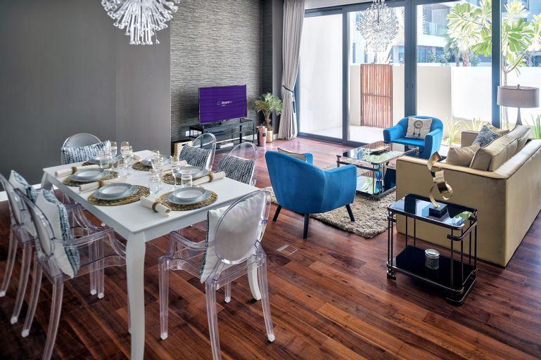 Dream Inn - City Walk Modern & Luxury,