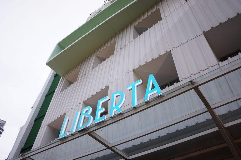 Liberta Hotel Kemang, Jakarta Selatan