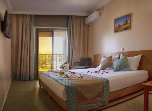 Hotel Al Mamoun, Inezgane-Aït Melloul