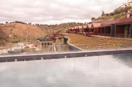 Longroiva Rural & Termal SPA, Mêda