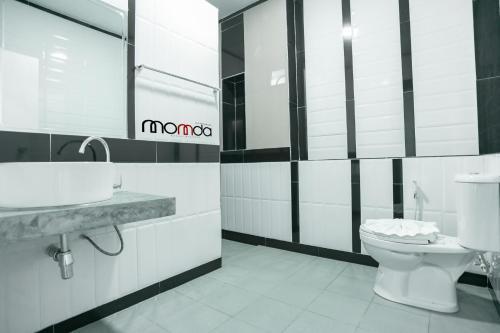 Momda Resort @Ranong, Muang Ranong