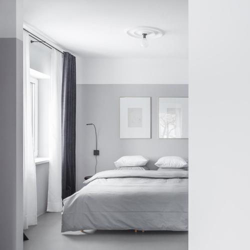 Minimalist. Apartment & Studio, Šiaulių