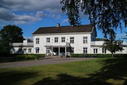 Ulvsby Herrgard, Sunne