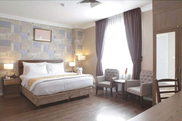 Forbis Hotel, Cilegon