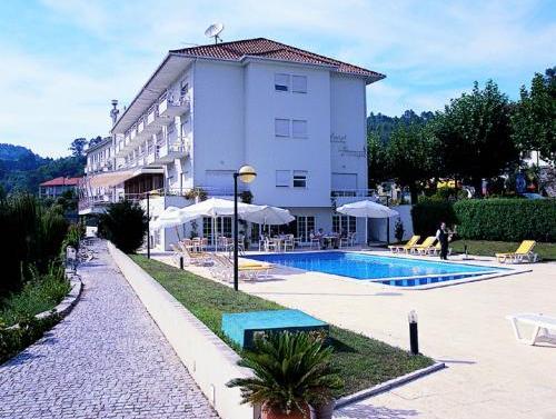Hotel Vouga, São Pedro do Sul