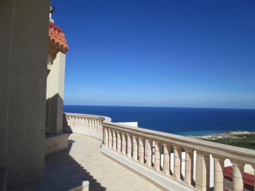 Cap Blanc Guest House, Bizerte Nord