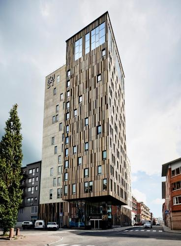 KUST Hotell & Spa, Piteå
