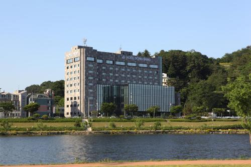 Hotel DongBang, Jinju