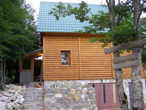 Apartments Nikcevic Zabljak,