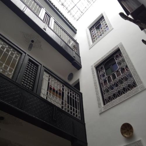 105 Kasbah de Boujloud Fes Morocco., Zouagha-Moulay Yacoub