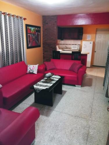 Temptation Apartamentos Amueblados., Licey al Medio