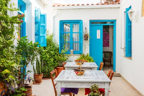 Cypriot Swallow Boutique Hotel,