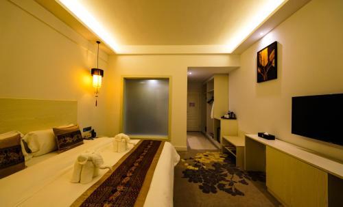 Moding Jing Land Hotel, Namtha