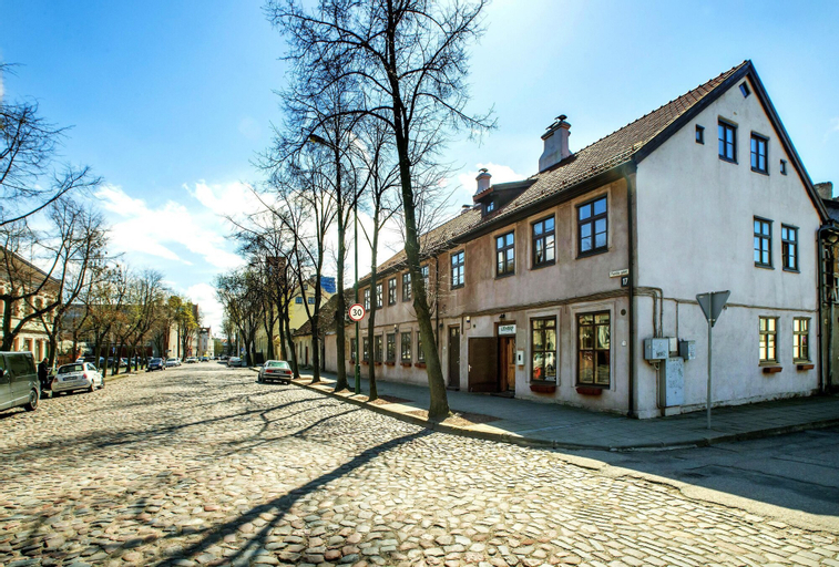 Litinterp Guesthouse Klaipeda, Klaipėdos