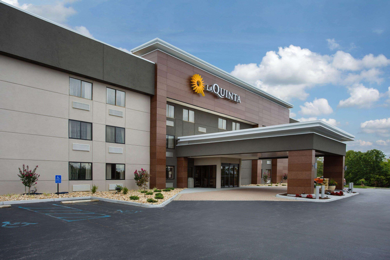 La Quinta Inn Roanoke-Salem, Roanoke City