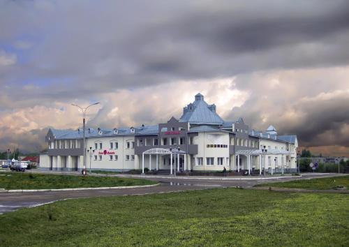 Hotel complex Boldino, Bol'sheboldinskiy rayon