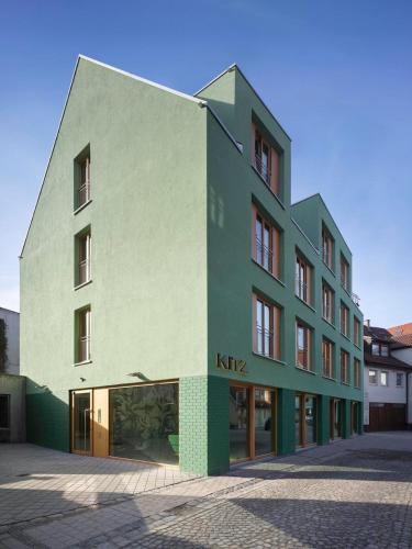Kitz Boutique Hotel & Restaurant, Reutlingen