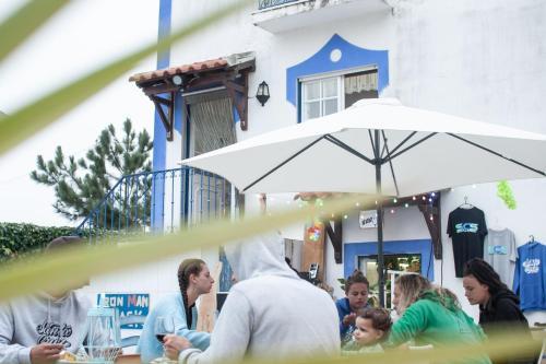 Santa Cruz Surfhouse, Torres Vedras