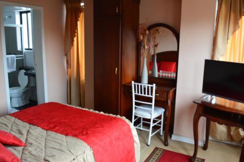Hotel Jarfi, Salcedo