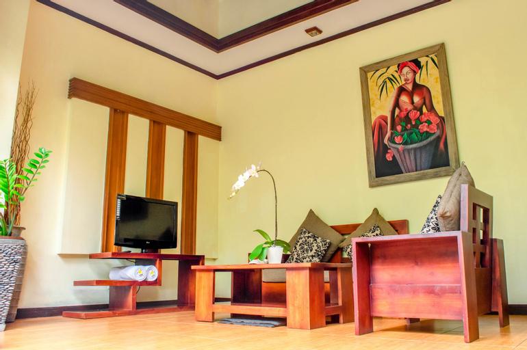 The Bali Dream Villa Seminyak, Badung
