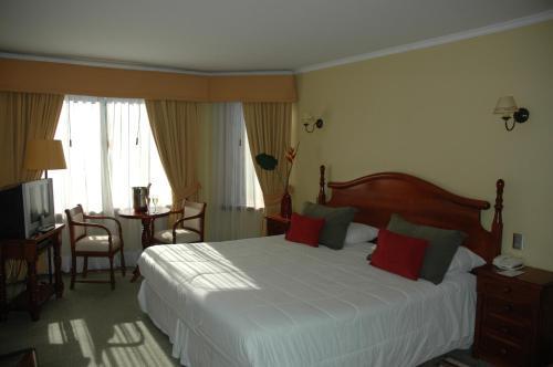Malalcahuello Thermal Hotel & Spa, Malleco