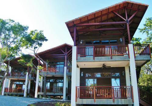 Pacaya Lodge and Spa, Masaya