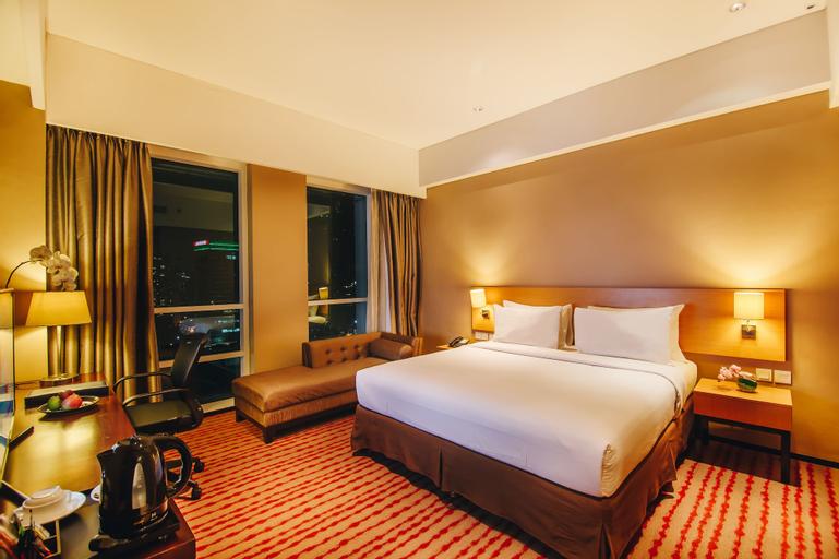 JS Luwansa Hotel & Convention Center, South Jakarta