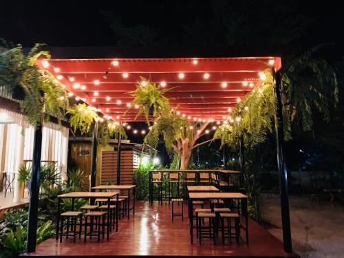 ศรีสุภาวดีรีสอร์ท-Srisupawadee resort, Muang Prachuap Khiri Khan