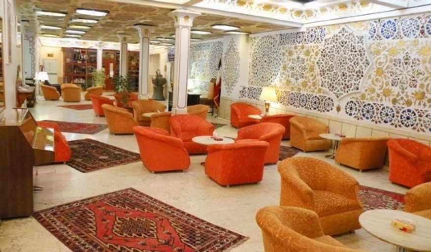 Kowsar Tehran Hotel, Theran