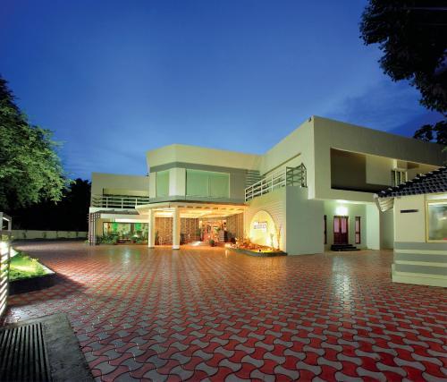 HOTEL SRIVATSA REGENCY, Palakkad