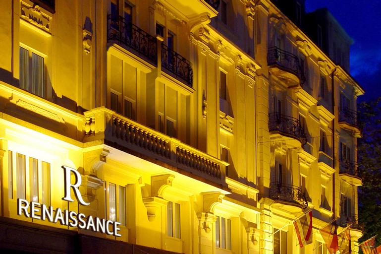 Renaissance Lucerne Hotel, Luzern