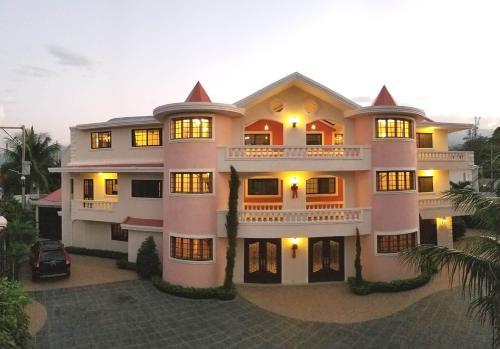 Villa Elegance Hotel & Apartment, Port-au-Prince