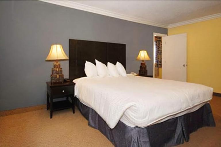 Solaire Inn & Suites, Santa Barbara
