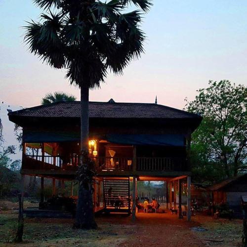 Koh Ker Jungle Lodge, Kuleaen
