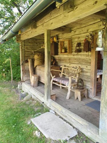 Abelites Paradies Apfelbaum, Valmiera