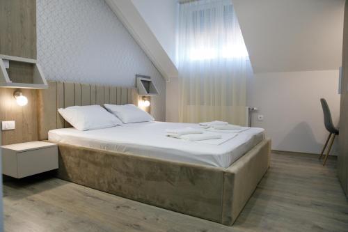 Fine Suites, Niš