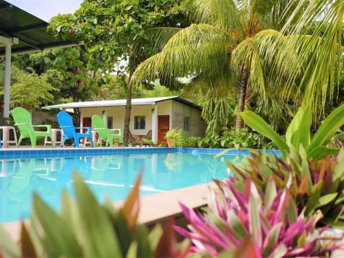 Hospedaje Soma Boutique Hotel, Lago de Nicaragua