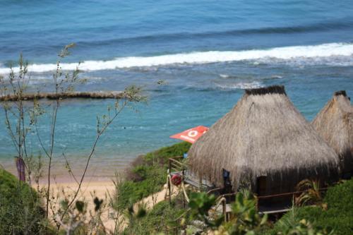 Zona Braza Beach Lodge, Mandlakazi