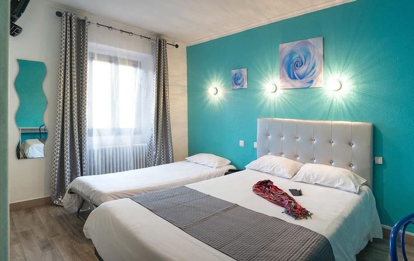 Hôtel Astoria, Aude
