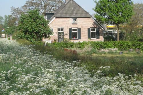 Bed and Garden Alde Coninckshof, Beuningen