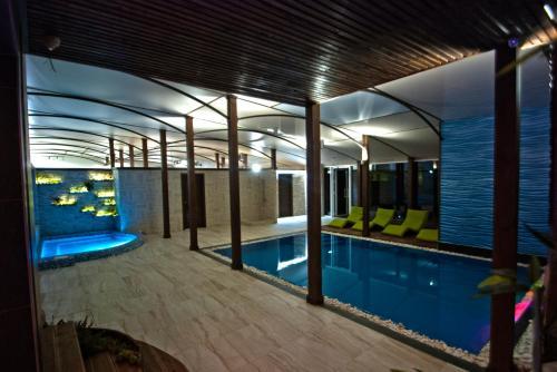 Termanly Aqua Hotel, Predgornyy rayon