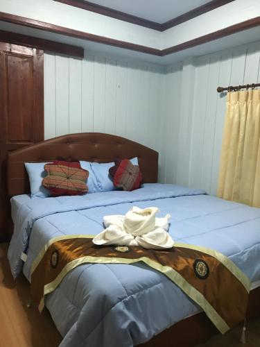 Banruenthai Resort Muak Lek บ้านเรือนไท, Muak Lek