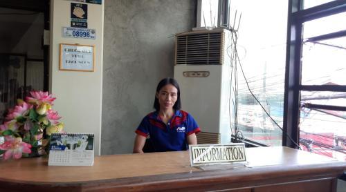 AVP Tourist inn, Butuan City
